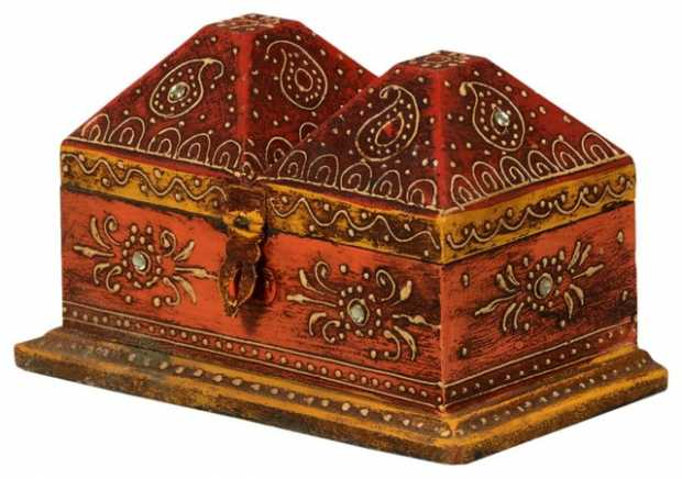 Traditional Jewelry Boxes