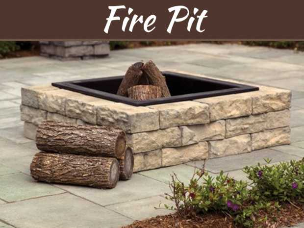 What to Consider When Installing a Fire Pit