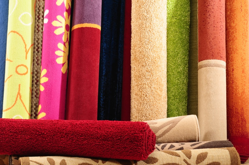 Popular Types Of Wholesale Rugs