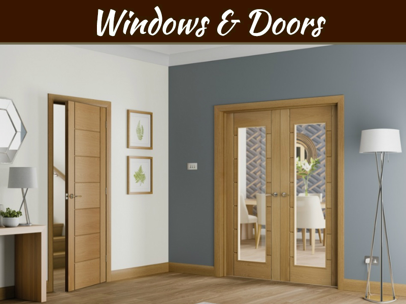 15 Factors You Need To Consider While Buying Doors