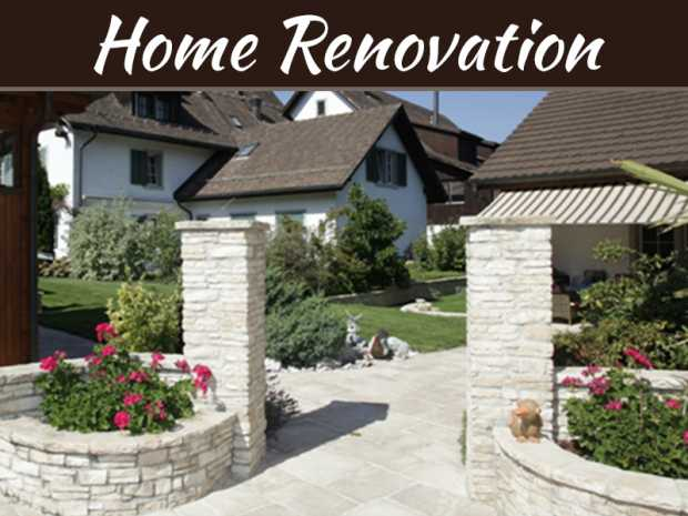 4 Ways To Save Money On Home Renovations