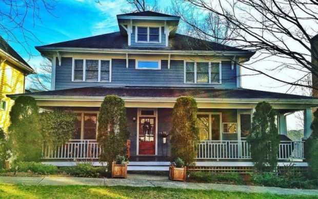 Change the Exterior of Your Home