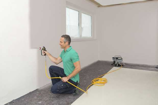 Cost Effective Professional Home Painter