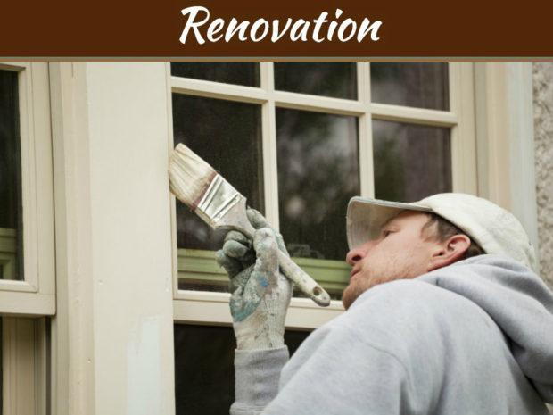 Exterior Renovation: How to Upgrade Your Home's Facade