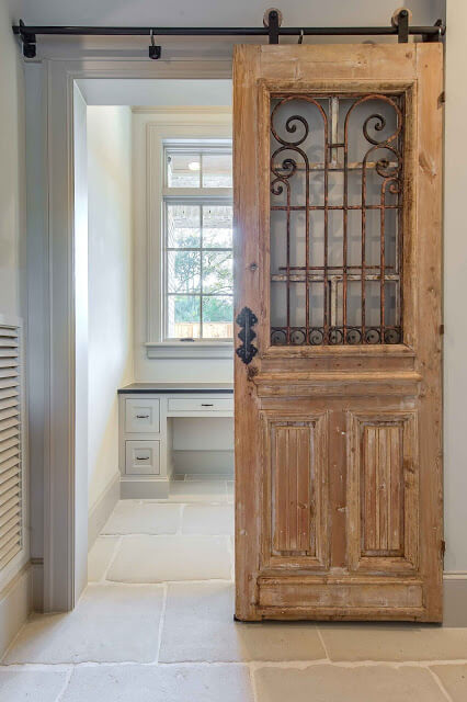 15 factors you need to consider while buying doors my for Faux wood doors