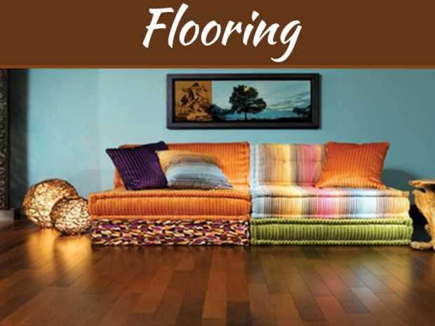 Picking The Perfect Hardwood Flooring For Your Home