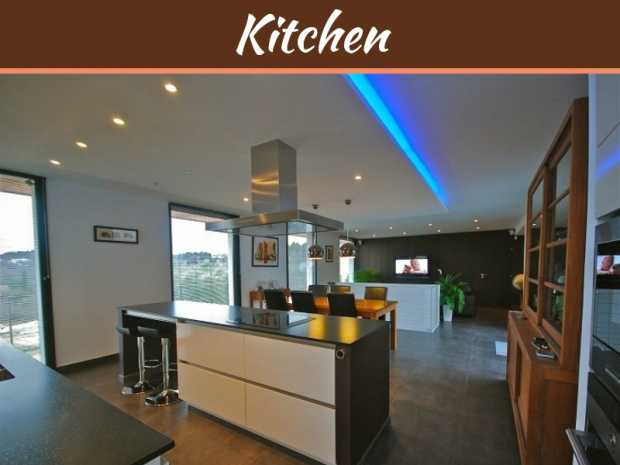 Kitchen Remodeling: A Key To A Beautiful And Healthy Living