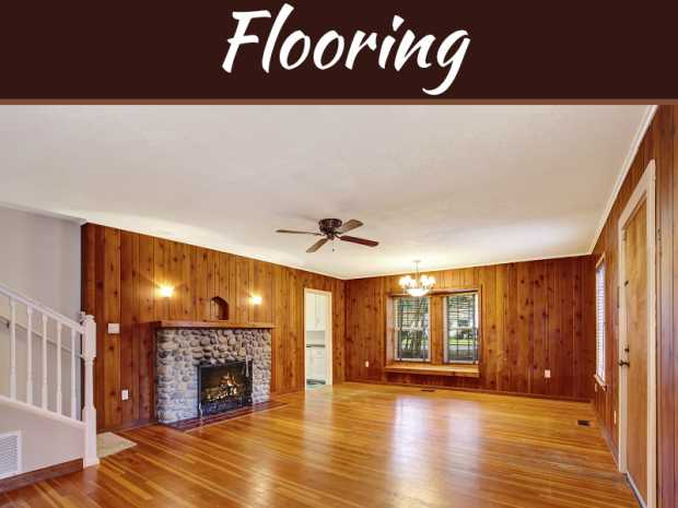 Tips To Remove Water Spots From The Wood Laminated Flooring