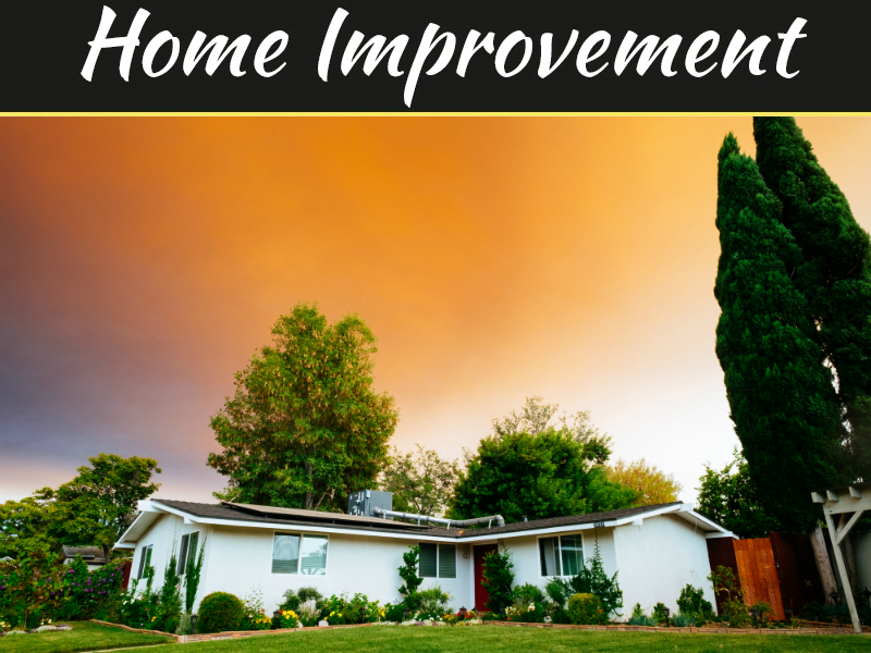 Seasonal Maintenance: Ensure Your Home Is Ready For Summer