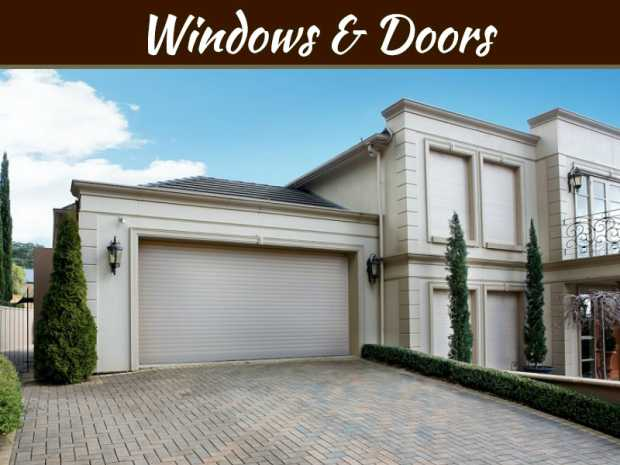 The Various Types of Roller Shutters That You May Use