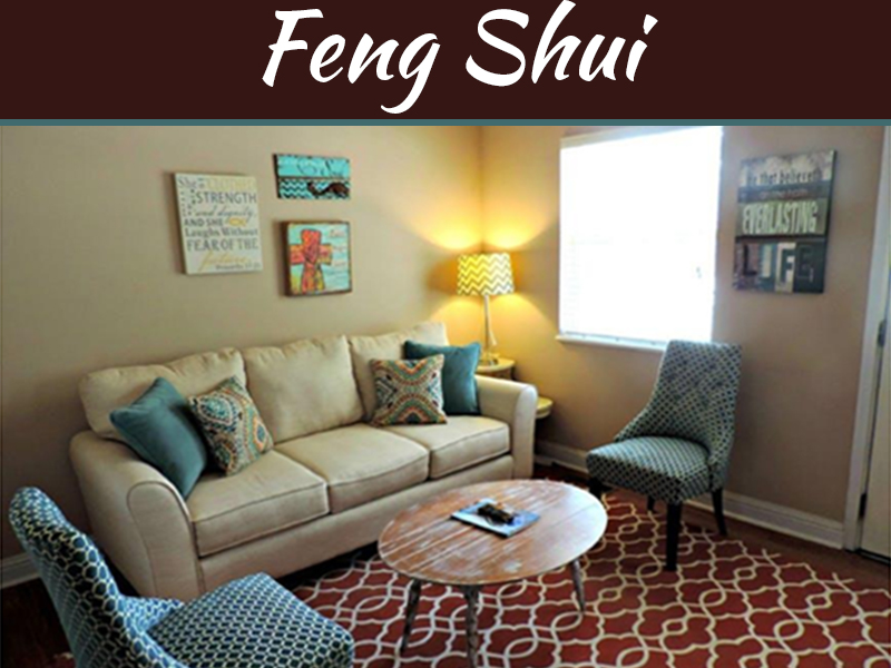 4 Feng Shui Tips for Your Living Room