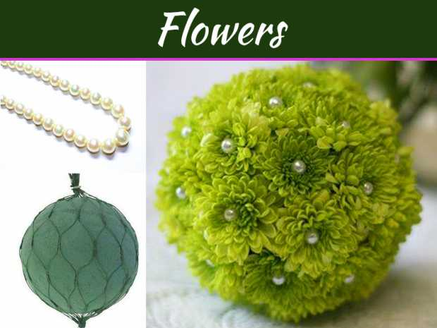 5 Unique Ways To Display Flower At Home