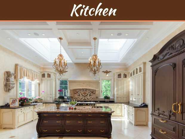 6 Most Amazing Skylight Ideas To Make Your Kitchen Look Spectacular