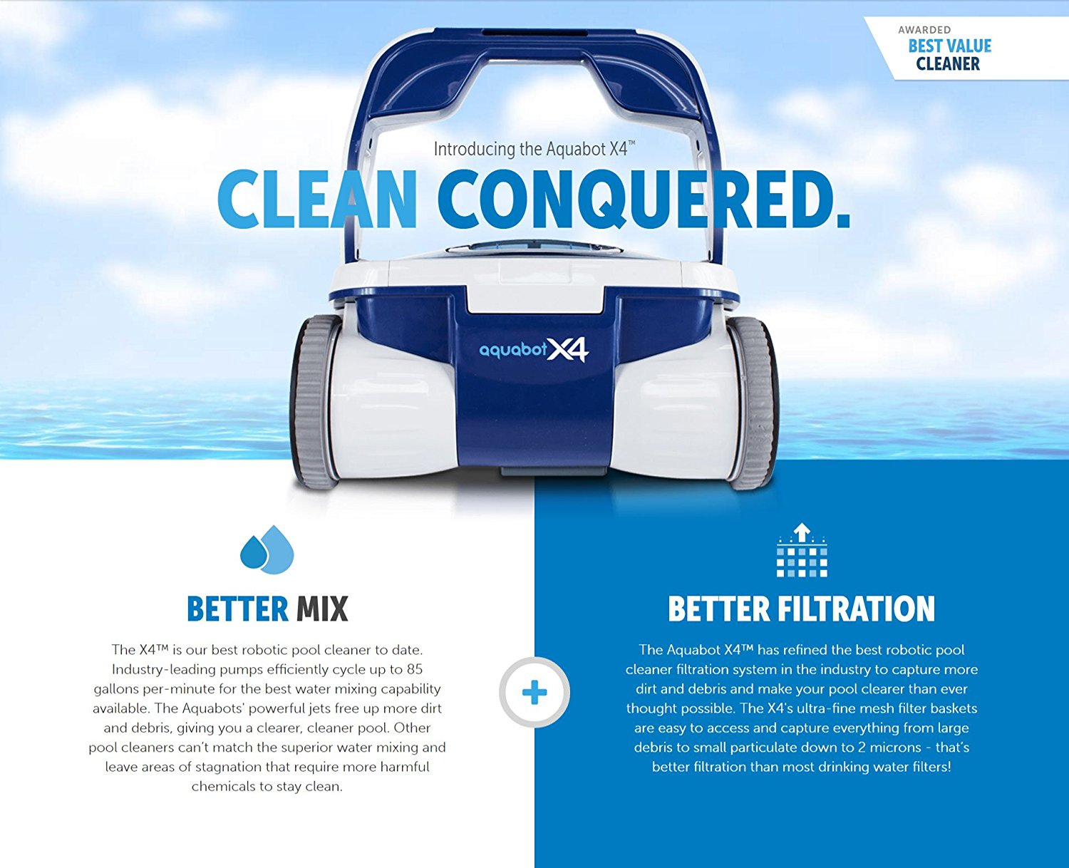 Robotic Pool Filtration Systems