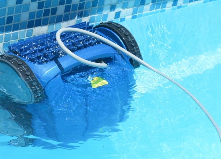 How to choose the best robotic pool cleaner my decorative Best swimming pool automation system