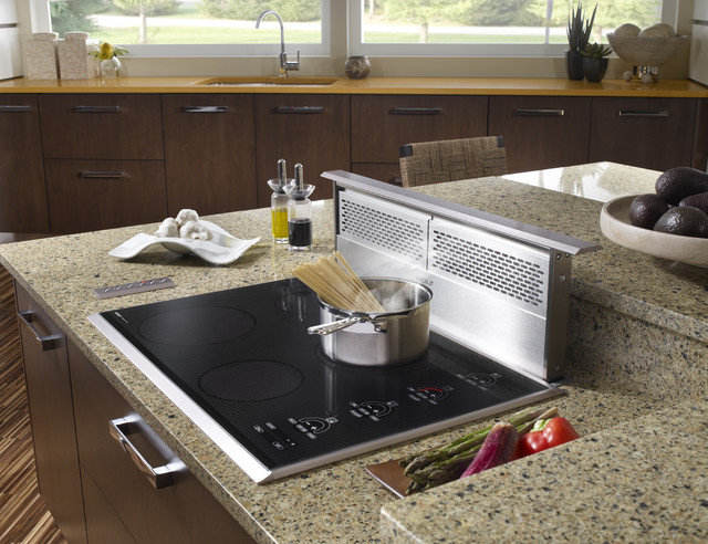 Effortless Cleaning Of Induction Cookware
