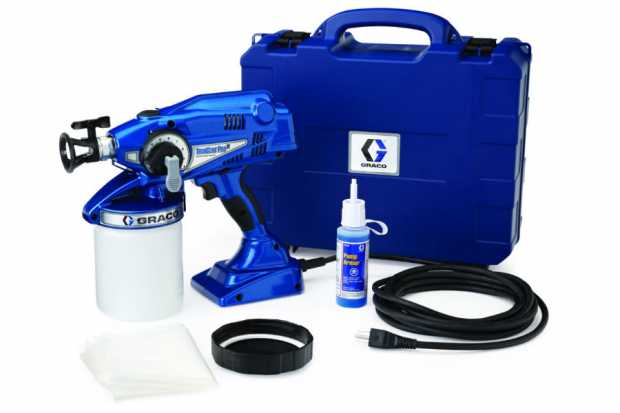 Graco X7 Sprayer
