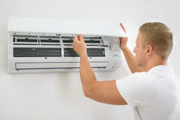 Domestic Ac Cleaning Services