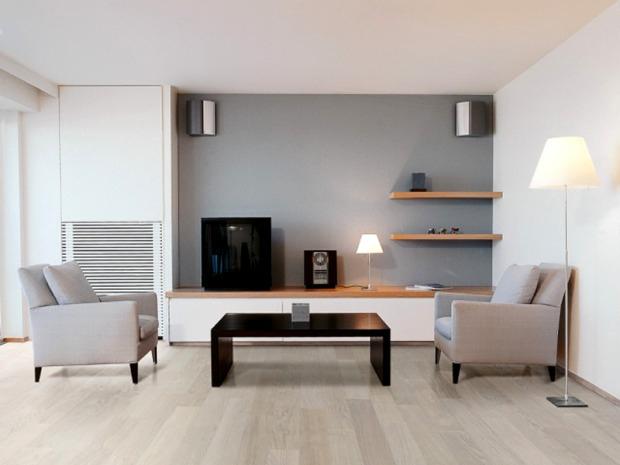 Lounge Room Theme