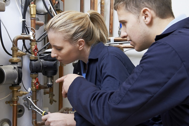 Learn How To Complete Small Repairs On Your Home