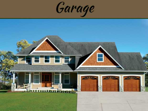A Few Important Tips To Keep In Mind While Planning Garage Door Repairs
