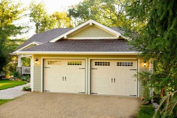 Affordable Garage Door