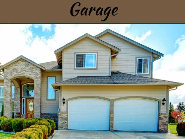 An Extensive Guide To New Garage Doors