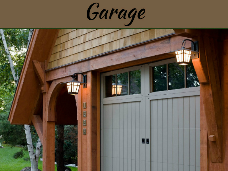 How Garage Doors Automation Is Going To Change Your Life