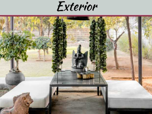 Decorating Tips For Your Outdoor Room