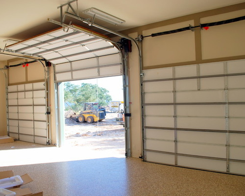 Common Garage Door Installation Mistakes My Decorative
