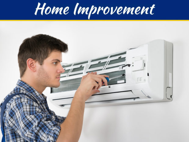 How To Clean Your AC Unit By Yourself