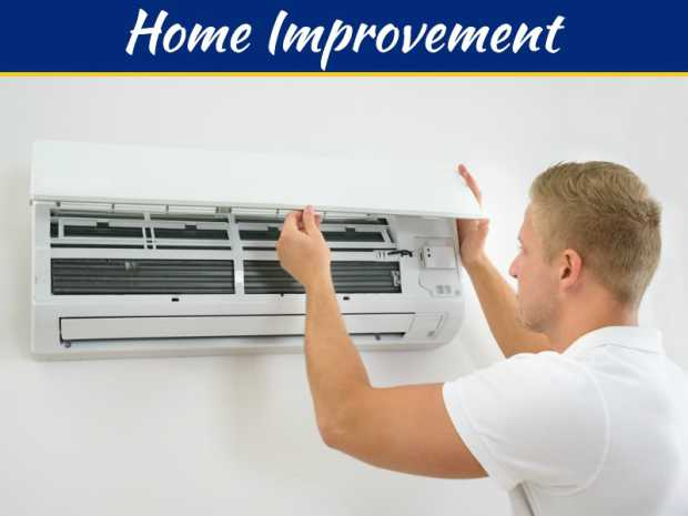 How to Get Your Domestic Air Conditioner Cleaned