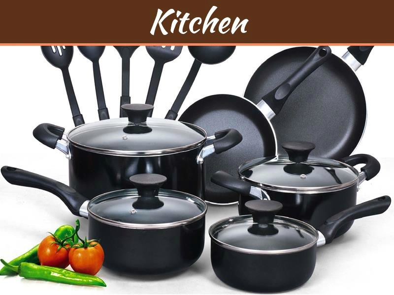 Cuisine Confidential - 5 Reasons Why It's Time to Upgrade Your Cookware