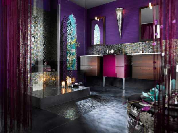 Luxury Shower Cabin