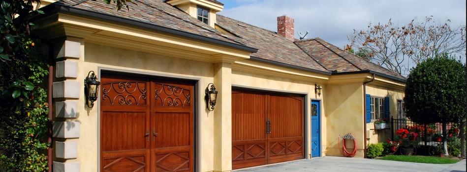 Exciting Garage Doors
