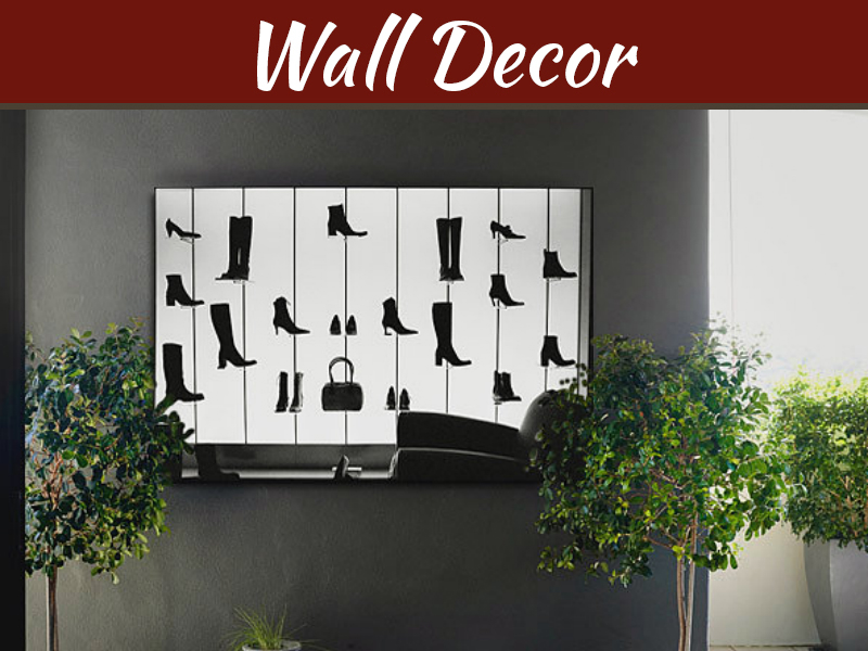 Photos In The Interior: Main Rules Of Wall Decoration