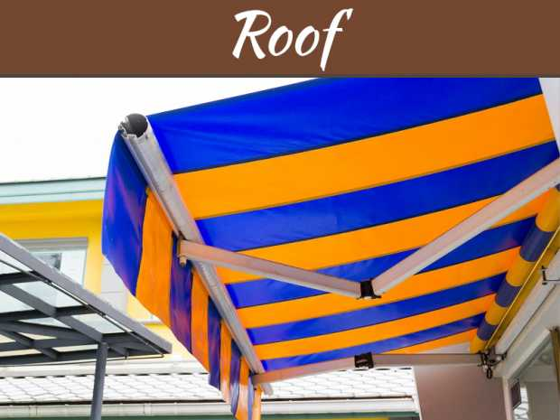 Some Useful Information Guide About Folding Arm Awning