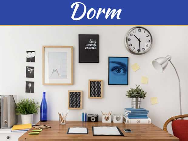 Ten Budget Friendly Dorm Makeover Ideas