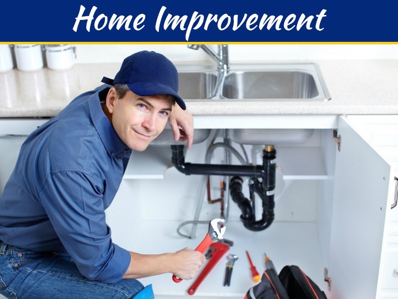 Make Your House Feel Amazing With These 5 Home Plumbing & Aesthetic Upgrades