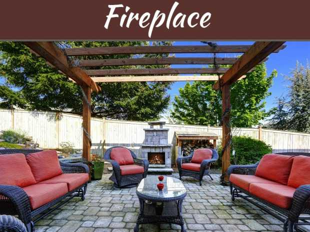 What Factors Are To Be Considered For A Perfect Outdoor Wood Fireplace?