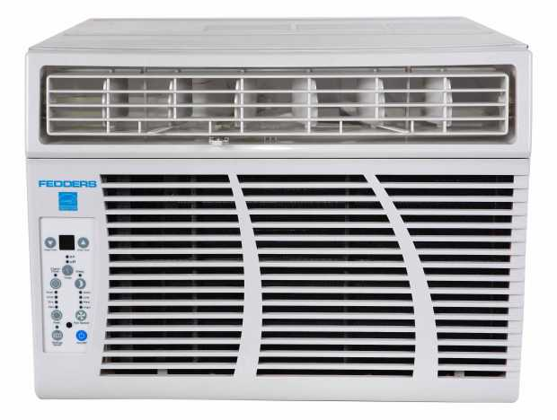 Heat And Cool Window Air Conditioner
