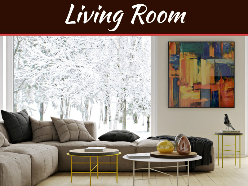 5 Best Living Room Décor Ideas