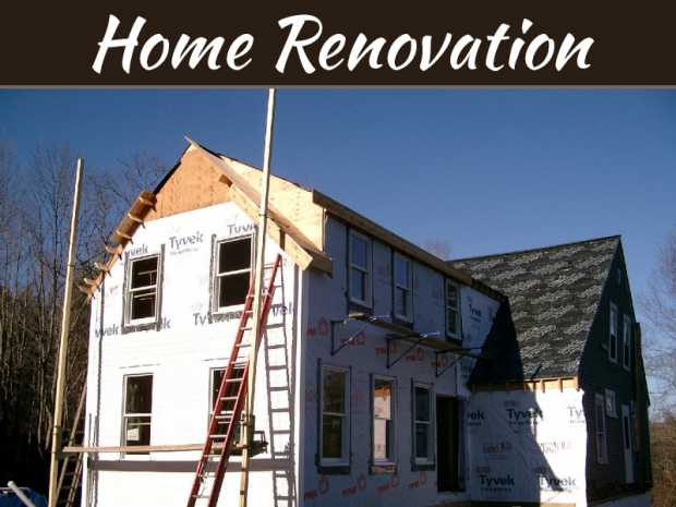 5 Essential Considerations For Home Renovation Projects
