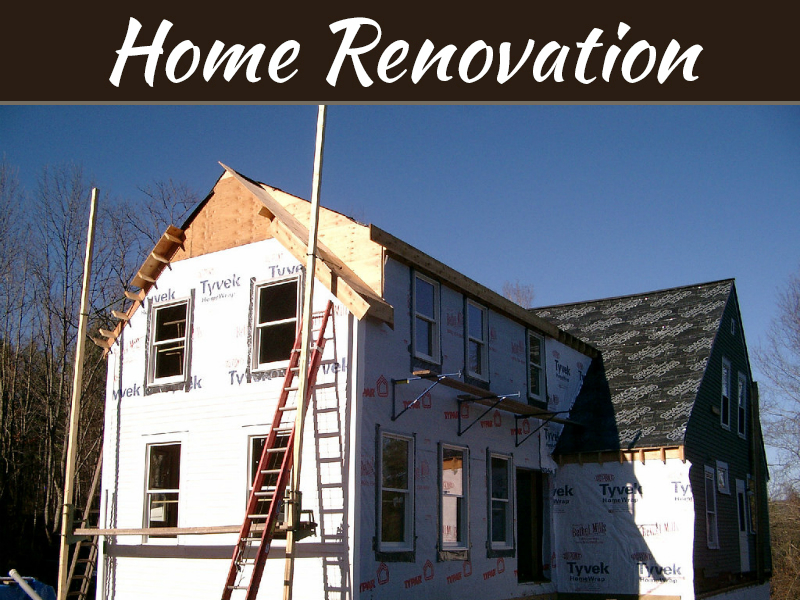 4 Wise Ways To Fund Your Renovation Costs