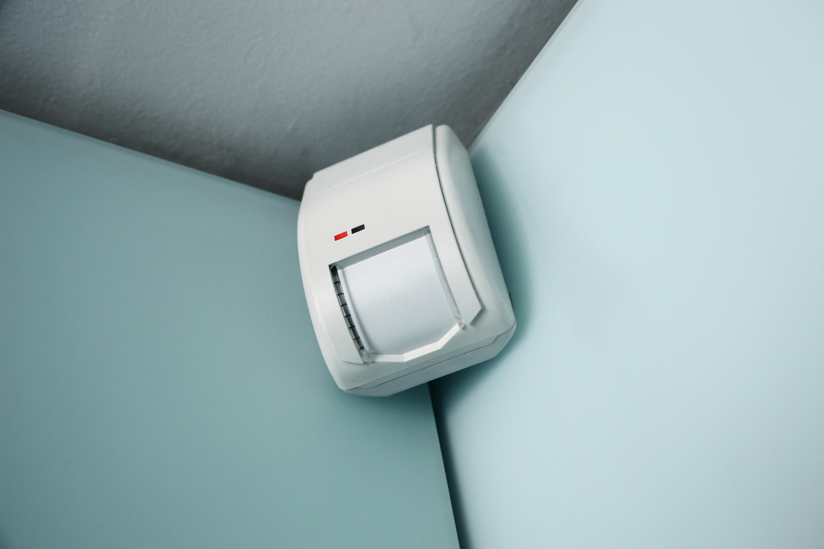High Quality Alarm System