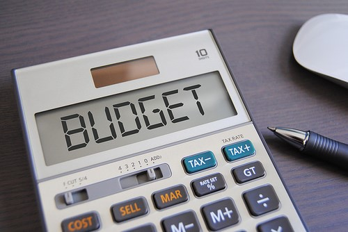Set a Budget Before Getting Started