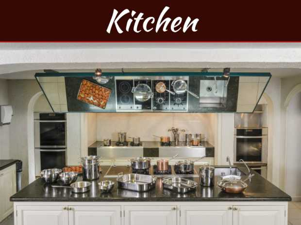 Copper Cookware: A Perfect Blend Of Elegance And Efficiency