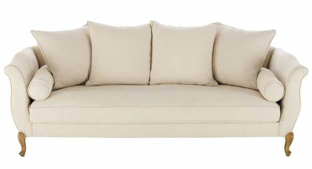 Cotton Sofa