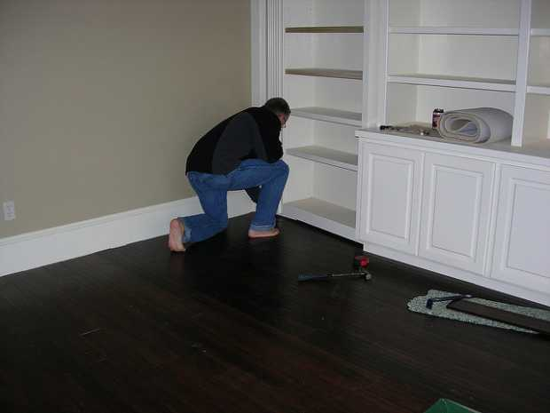 Durable Bamboo Flooring
