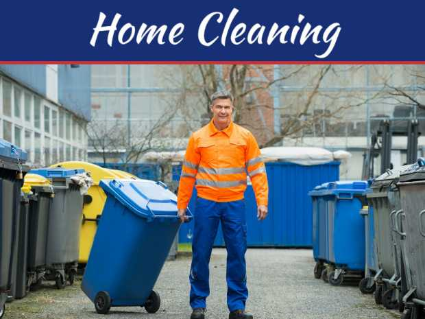 Importance Of Hiring Rubbish Removal Company